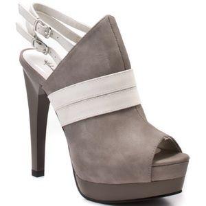 Tanaz heels